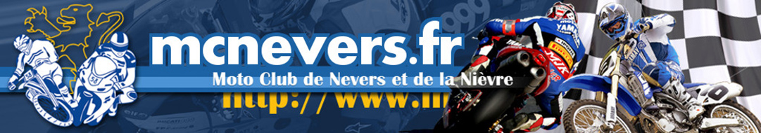 MC Nevers